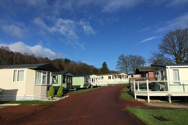 Crook O-Lune Holiday Park