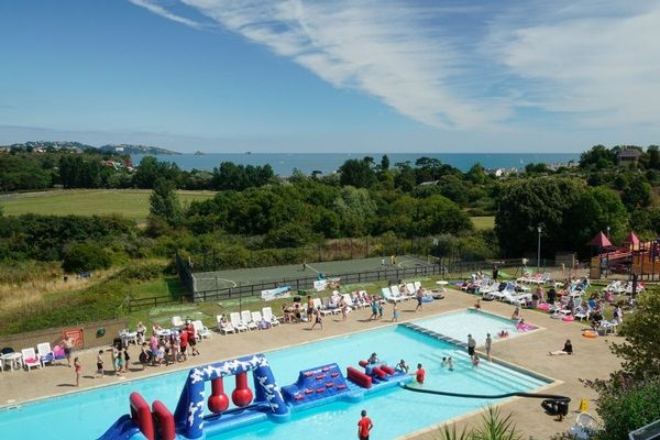 Devon Holiday Park